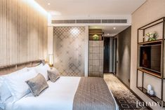 Intercontinental Perth CBD Business Hotel. Refurbishment completed 2017. 240 Rooms. Client: UNIR Hotels. @chada.interiorarchitecture Perth, Australia Hotels, Luxurious Bedrooms, Good Night Sleep, Hospitality, Guest Room, Bedroom Decor, Interior Design, Front Desk