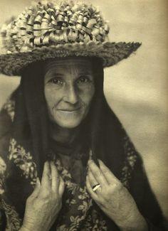 José Ortiz-Echagüe, Abulense.