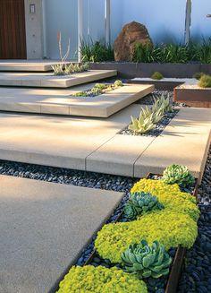 Ландшафтный дизайн дачного участка: 60 Супер Идей