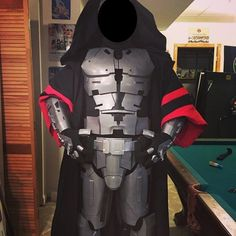 Jedi Knight, Knight Armor, Sith Mask, Chest Piece, Back Pieces, Marvel Entertainment, Dc Comics, 3d Printing, Digital