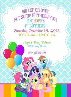 Pony Party 9