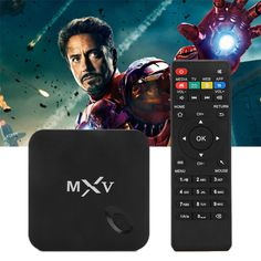 Chiptrip MXV S805, Special Price from Gearbest - Mobiles-Coupons