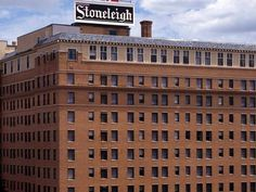 Historic Dallas Hotels | Historic Stoneleigh Hotel & Spa changes hands again and becomes Le ...