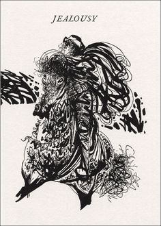 Yarn Painting, Williams James, Collage Illustration, Mid Century Art, Equine Art, Yoshitaka Amano, Romantic, Horn, Drawings
