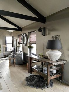 Probably my favorite ceiling fixture of all time. Interior Styling, Interior Decorating, Interior Design, Living Room Grey, Home Living Room, Beautiful Interiors, Colorful Interiors, Kitchen Island Dining Table, Little Cottages