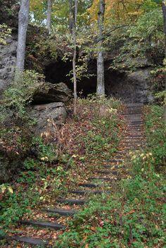 Take a Hike: Wapsipinicon State Park, Anamosa Iowa. 10 great trails to hike in Iowa