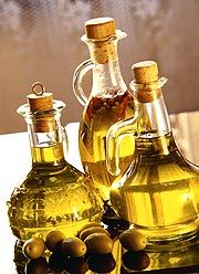 Olive Oil Tasting in Wine Country ~ Napa Valley and Sonoma