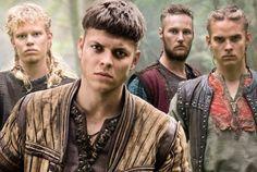 Vikings: veja promo da 5ª temporada - http://popseries.com.br/2017/02/03/vikings-5-temporada-promo/