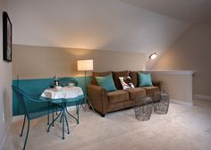 Palazzo Bonus Suite Living Room/Brunch Area