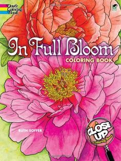 Coloring for older adults.