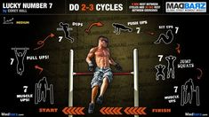 Intermediate calisthenics workout for full body weight exercises. Start your calisthenics training and. Calisthenics Workout Routine, Calisthenics Training, Bar Workout, Street Workout, Bar Brothers Workout, Bodyweight Strength Training, Preparation Physique, Crossfit, Muscle Up
