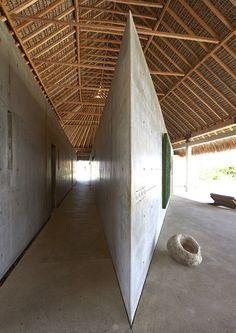 Imagen 4 de 43 de la galería de Casa Wabi / Tadao Ando Architect and Associates. Fotografía de Edmund Sumner