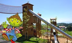 Obra Kinderland Neukirchen/Vöckla Short Trip, Austria, Trips, Travel, Image, Amusement Parks, Things To Do, Kids, Viajes