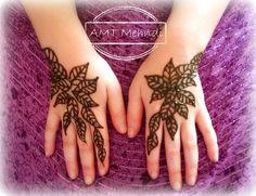 AMT Mehndi | Henna | San Antonio |