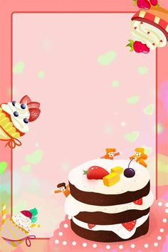 Ice Cream Background, Cake Wallpaper, Merry Christmas Wallpaper, Photo Collage Template, Summer Desserts, Background Images, Pikachu, Snoopy, Cheesecakes