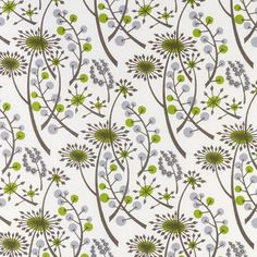 Hedgerows Angie Lewin