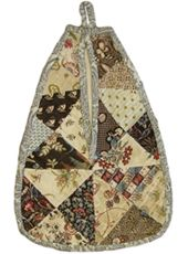 All about pockets!   Patchwork pocket, late 1700s- early 1800s © The Trustees of the National Museums of Scotland
