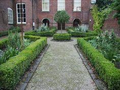 1000 images about georgian garden designs on pinterest for Georgian home landscape design