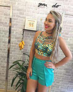 Estamos apaixonadas por todos os looks!!! Tem co#presenteie #ootd #summerlove #summer16 #summertime #instamoda #instafashion #lookdodia #love #amolatoya #listra #night #dujour #abacaxi  27996872027/988250144 Enviamos para todo Brasil Parcelamos acima de 100,00 reais! mo não apaixonar?!?