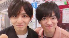 Yuri Chinen, Ryosuke Yamada, Music Power, Japanese Men, My Love, Soldiers, Prince, King, Boys
