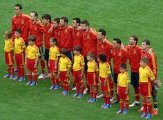 Penúltima Clasificación FIFA antes del Mundial de Brasil 2014