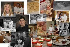 Ristorante Il Ritrovo, Montepertuso ... love the food, love the owners!