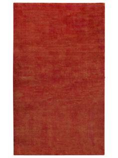 Monard Hand-Crafted Rug - Gilt Home