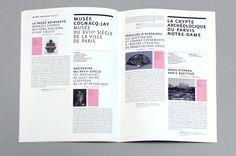 DES SIGNES – Paris musées