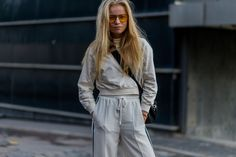 Best Street Style Copenhagen Fashion Week AW 17 - Image 41