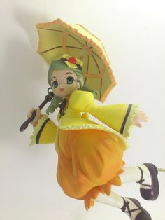 """Free Shipping Rozen Maiden 7.5"""" Figure Official Authentic Japan k#5246"""