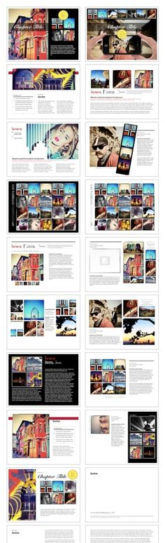 Create an interactive Photo Book with iBooks Author now!