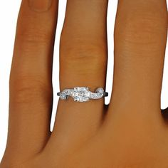 The Kinley Ring