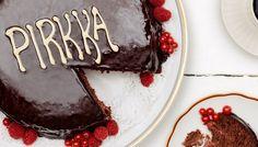 Pirkan päivän kakku - K-ruoka