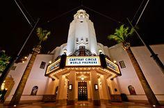 Disney Restaurant Reviews + food photos