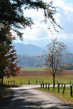 Favorite bend: Cades Cove, TN.~ Beautiful World, Beautiful Places, Mountain Vacations, Smoky Mountain National Park, Cades Cove, Great Smoky Mountains, Amazing Nature, Pretty Pictures, Beautiful Landscapes