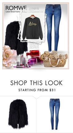 """Bez naslova #67"" by irnes-baco ❤ liked on Polyvore featuring WithChic"