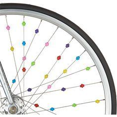 bike decorations - Google Search