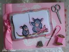 """Good as New"" by Sue Drees on House-Mouse Designs®"