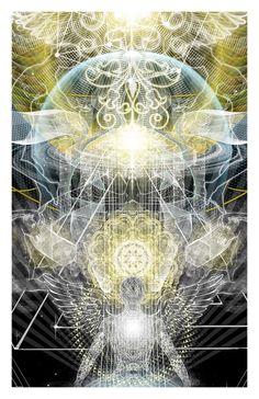 Dans le Royaume des anges Special Edition par ArtofSamuelFarrand