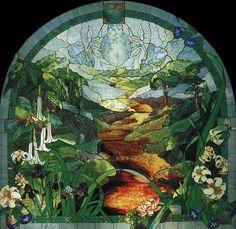 witraze stained glass | http://www.witraze.pl | Stained Glass | Pinterest
