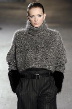 @Alana Sigmon Adams Stylist thinks this look is gorgeous.