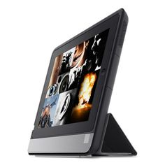 Belkin Thunderstorm iPad Speaker Case