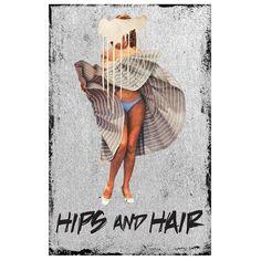 Jonathan Bussiere | Hips & Hair