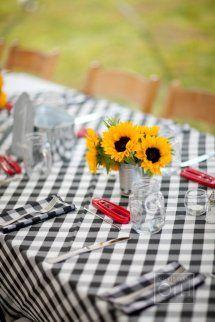 A Seafood outdoor rehearsal dinner #rehearsaldinner #wedding