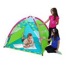 GigaTent Crayola Artist Studio Dome with Stickers, Multicolor Babies R Us, Toys R Us, Kids Playing, Summer Fun, Outdoor Gear, Tent, Toddler Bed, Activities, Stickers