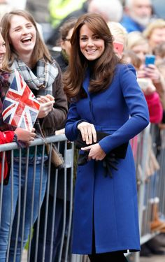 Pin for Later: Prince William and Kate Middleton Have a Lovely Wee Outing in Scotland