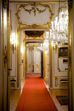 Hofburg Wien, Präsidentschaftskanzlei