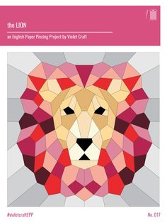 The Lion EPP