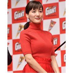 Beautiful People, Beautiful Women, Japanese Beauty, Acting, Idol, Turtle Neck, Kawaii, Entertaining, Actresses