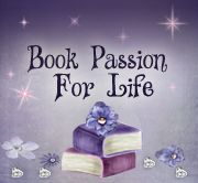Book Passion for Life (Hopping the Pond to the UK)